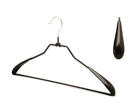 Вешалки железные для одежды